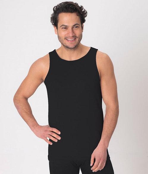 EMFshop NZ EMF Protection Mens Vest by Leblok
