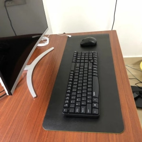 Keyboard Earthing Mat