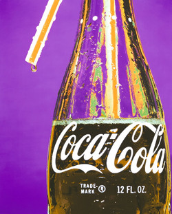 Violet Coke