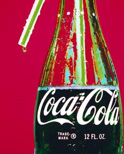 Lipstick Coke