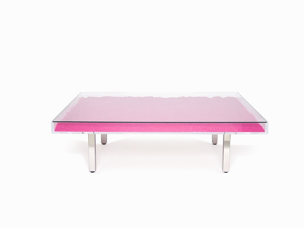 Table 'Rose'