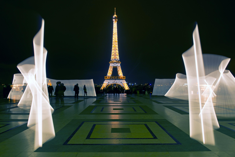 Eiffel #2
