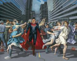 Pole Position, Superman 2020