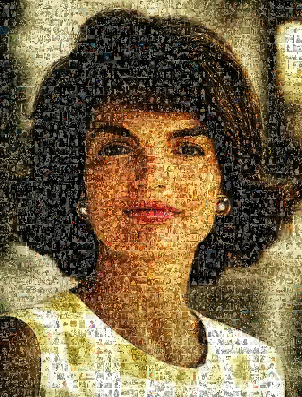 Jackie Kenndy - Elengance