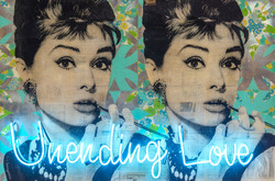 Unending Love Audrey
