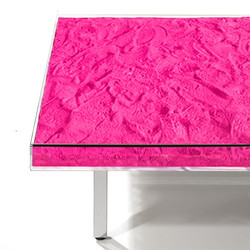 Detail View - Table 'Rose'