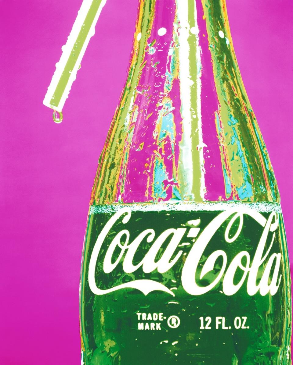 Cerise Coke