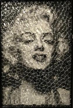 Black Marilyn