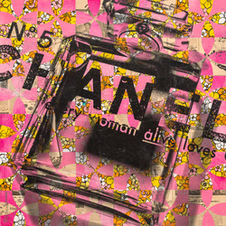 Be Sweet Chanel