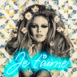 Je T'aime, Brigitte Bardot