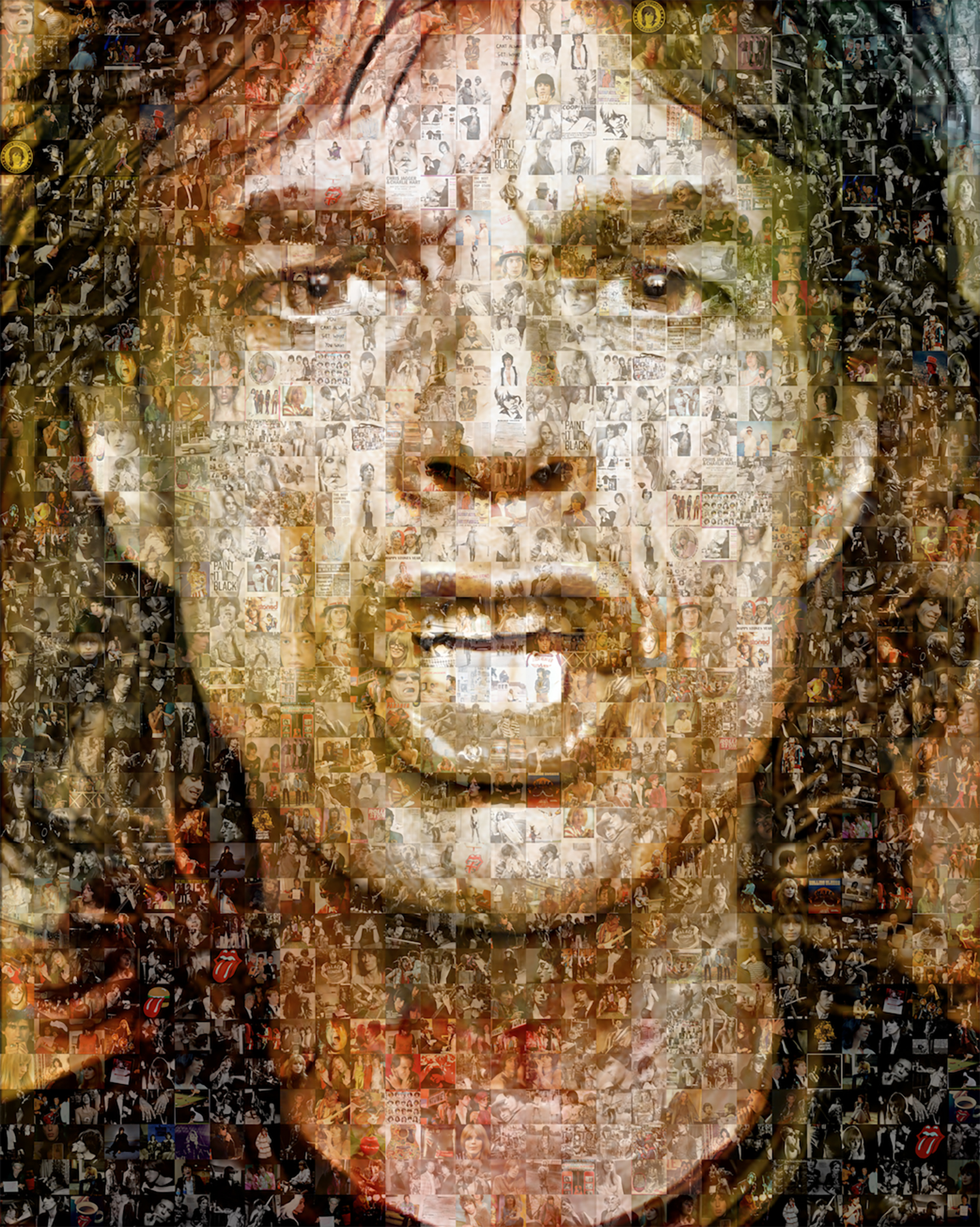 Mick Jagger - Your Majesty