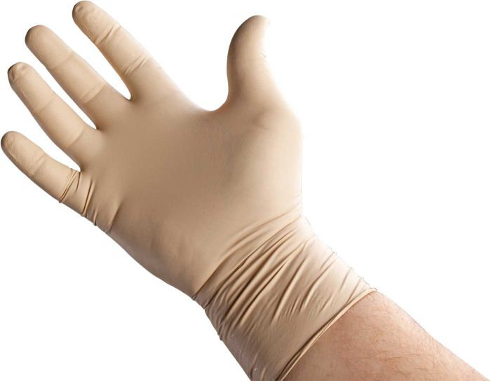 Bear Claw Nitrile Gloves