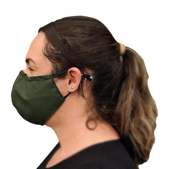 Courtesy Mask- Reusable Face Mask