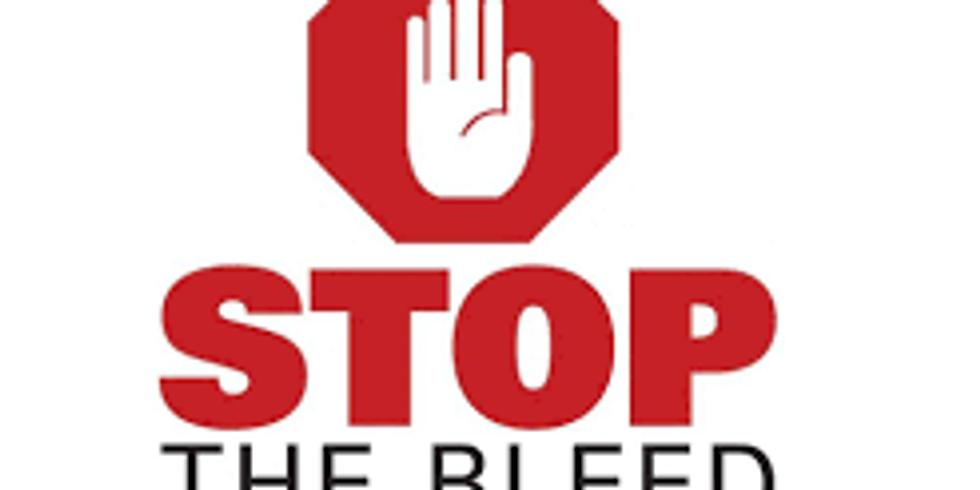 Stop the Bleed Webinar