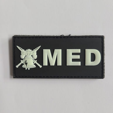 Penn Tactical Patches