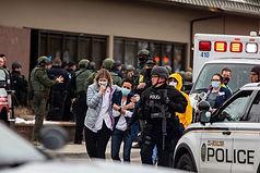Boulder Shooting Leaves Six Dead, Including Police Officer