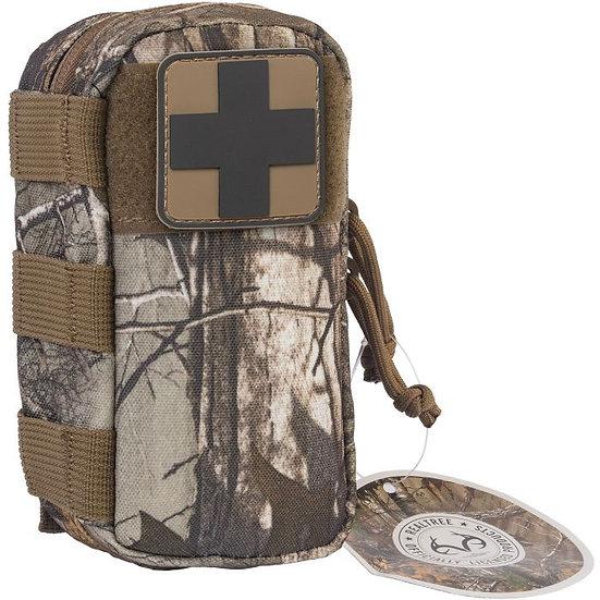 MFAK Mini First Aid Kit (Realtree Camo)