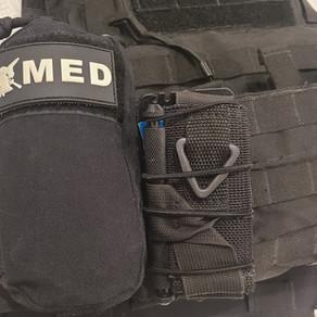Trauma Kit and IFAK Basics