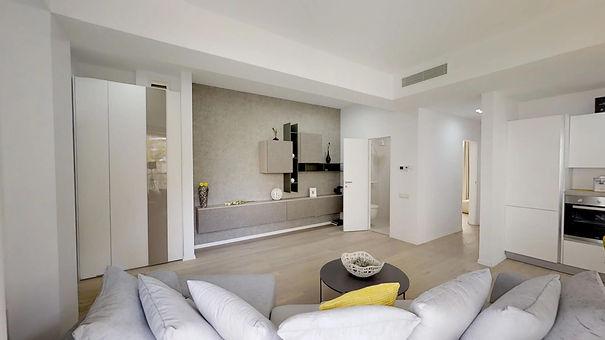 Apartament 3 camere  Horia Macelariu