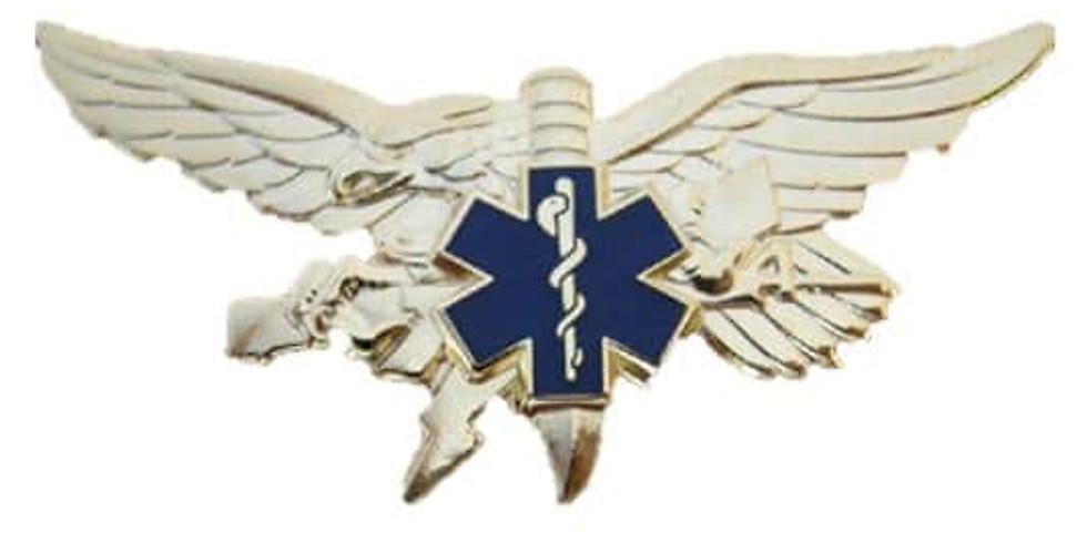 Special Emergency Response Team Medic (RANT Strategies)