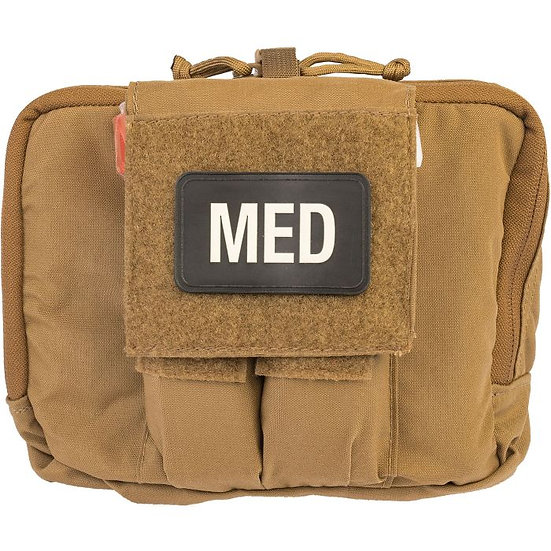 X Pak Expeditionary Aid Kit