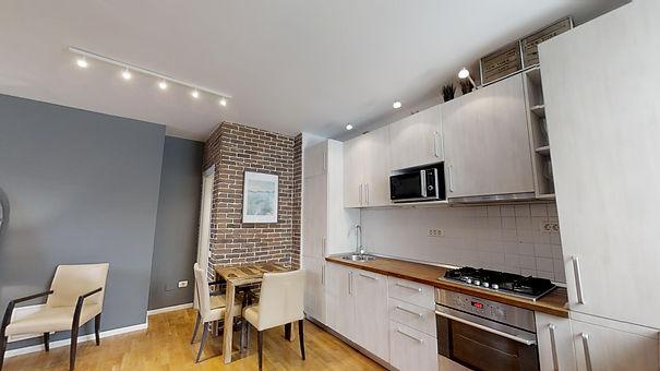 Apartament 3 camere Victoriei-Titulescu