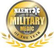 NAEMT National EMS Awards of Excellence