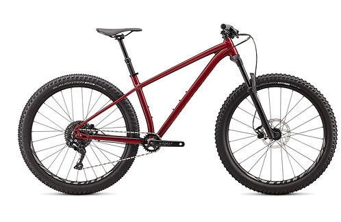 Specialized Fuse 27.5, 2020