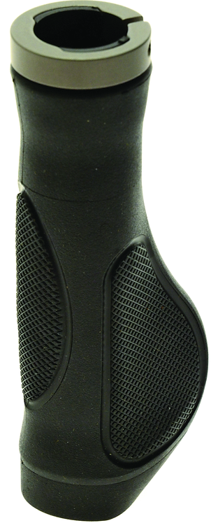 49°N DLX Lock-Down Ergonomic Comfort Grips