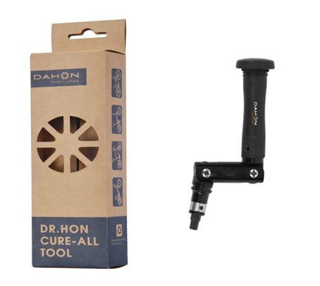 Dr.Hon Cure-all tool