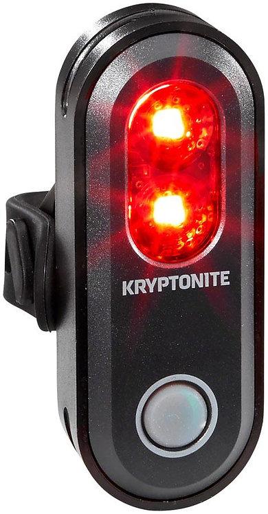 Kryptonite Avenue R-45 USB Rear Light