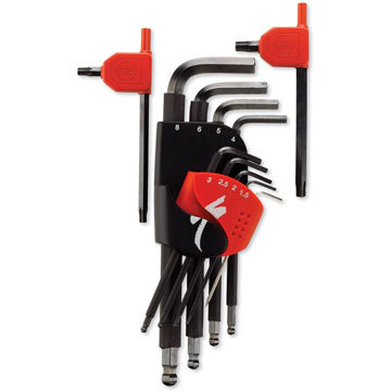 Specialized Mechanic's Wrench Set