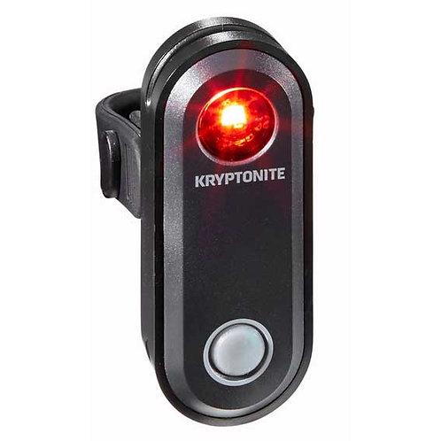 Kryptonite Avenue R-30 USB 1 LED Rear