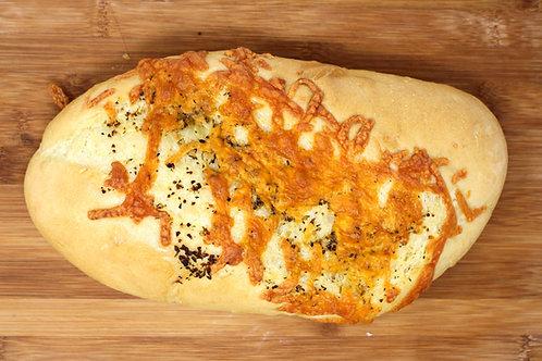 Garlic & Cheese Italian