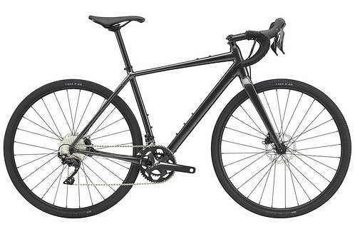 Cannondale Topstone 105, 2020