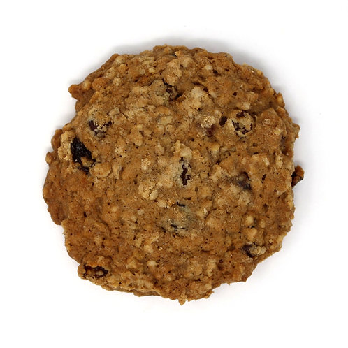Oatmeal Raisin Cookie - 6 PACK