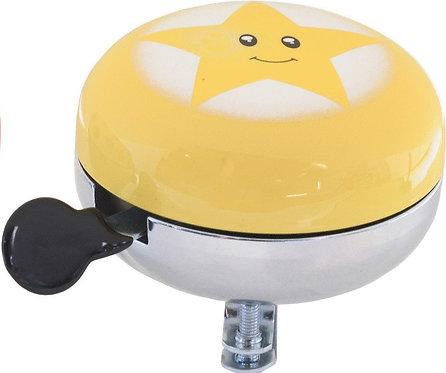 Happy Star Bell