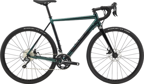 Cannondale Caadx Disc Tiagra, 2020