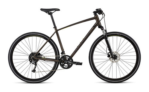 Specialized CrossTrail Sport, 2020