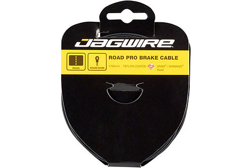Jagwire Teflon-Coated Road Brake Cable