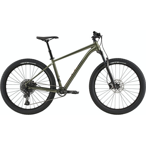 Cannondale Cujo 2 Bicycle, 2020