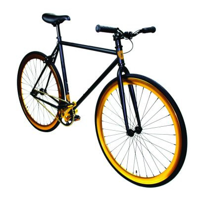 Fixie Black Gold
