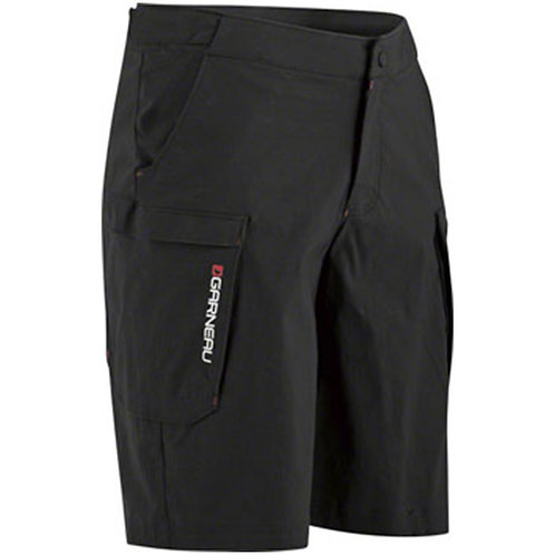 Louis Garneau Men's Santos Shorts