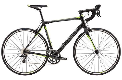 Cannondale Synapse Alloy 7 Bike, 2017
