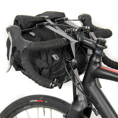 Rollpacker® 15 FRONT Bikepacking Bag - FULL KIT