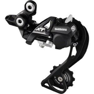 Shimano RD-M786 XT Rear Derailleur - 10 Speed
