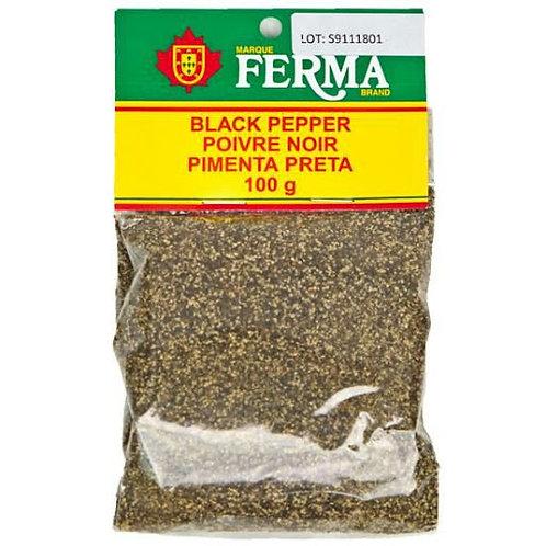 Ferma Black Pepper