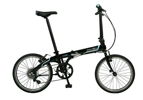 Dahon Vybe D7, 2019
