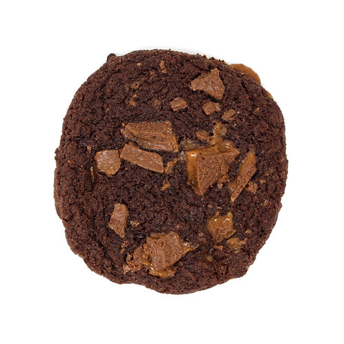 Double Chocolate Cookie - 6 PACK