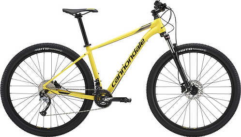 Cannondale 2019 Trail 6 Bicycle
